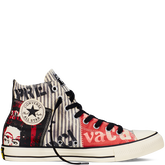 Chuck Taylor All Star Sex Pistols Parchment