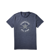 Mens Chuck Taylor Patch Tee