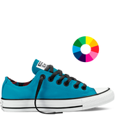 Design Your Own Chuck Taylor