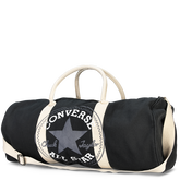 Graphic Barrel Bag