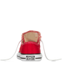 Chuck Taylor All Star Classic Colors Tdlr/Yth Red