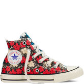 Chuck Taylor All Star Andy Warhol Floral Brake Light