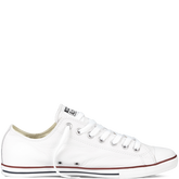 Chuck Taylor All Star Lean Leather White