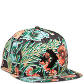 CONS Floral Snapback Floral