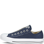 Chuck Taylor Classic Colors Slip Navy