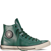 Chuck Taylor All Star Rubber Gloom Green/Black/Papyrus
