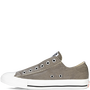 Chuck Taylor Classic Colors Slip Chocolate/Spicy Orange
