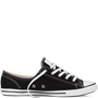 Chuck Taylor All Star Fancy - Black - All Star -