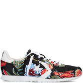 CONS Arizona Racer Floral/Black/White