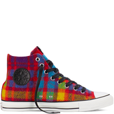 Chuck Taylor All Star Woolrich Casino
