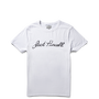 Jack Purcell Signature Tee Optic White
