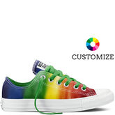 Design Your Own Chuck Taylor All Star Pride