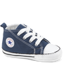 Chuck Taylor First Star Infant Navy