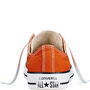 Chuck Taylor All Star Fresh Colors Roasted Carrot