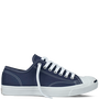 Jack Purcell Classic Colors Athletic Navy/White