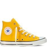 Chuck Taylor All Star Fresh Colors Lemon Chrome