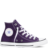Chuck Taylor All Star Fresh Colors Eggplant Peel