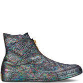 Chuck Taylor All Star Iridescent  Shroud Black