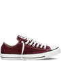 Chuck Taylor All Star Fresh Colors Burgundy