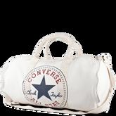 Graphic Barrel Bag Converse White