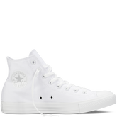 Chuck Taylor Monochrome Canvas White Mono