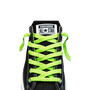 Youth Hi Top Neon Replacement Lace- 36 In Neon Yellow