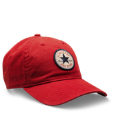 Chuck Taylor Patch Hat Varsity Red