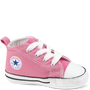 Chuck Taylor First Star Infant Pink