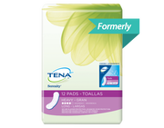 TENA® Serenity® Pads Heavy Long 1 Pack - 12 Count