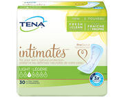 TENA Intimates Light Ultra Thin Pads Regular