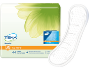 TENA® Serenity® ACTIVE™ Liners Long