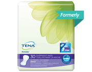 TENA® Serenity® Overnight Pads 3 Packs - 84 Count