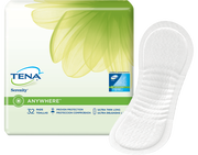 TENA® Serenity® ANYWHERE™ Ultra Thin Pads Long