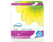TENA® Serenity® Pads Heavy Long