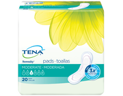 TENA Serenity Pads Moderate Regular