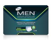 TENA® MEN™ Protective Underwear Super Plus Absorbency