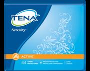 TENA Serenity Very Light Liners Long