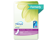 TENA Serenity Pads Heavy Regular 1 Pack - 14 Count