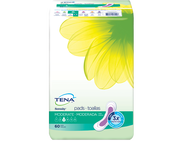 TENA Serenity Pads Moderate Long