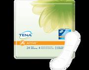 TENA® ACTIVE™ Ultra Thin Pads Long