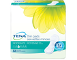 TENA Moderate Thin Pads Long