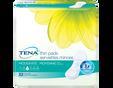 TENA® Moderate Thin Pads Long