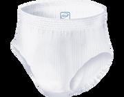 TENA Women ACTIVE™ Underwear  Small/Medium - 1 Pack 18 Count