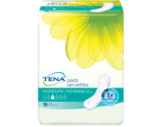 TENA Pads Moderate Long