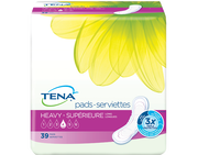 TENA Heavy Pads Long