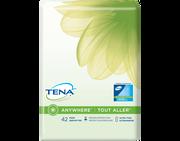 TENA® ANYWHERE™ Ultra Thin Pads Regular