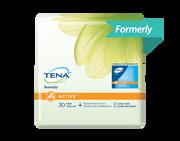 TENA Light Ultra Thin Pads Regular 1 Pack - 30 Count