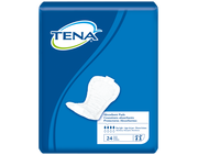 TENA Day Light Pads - 1 Pack 24 Count