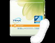 TENA® ACTIVE™ Ultra Thin Pads Regular