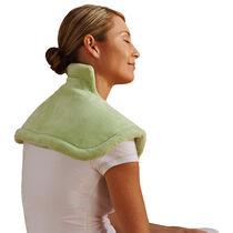 Sunbeam® Renue® Tension Relief Heating Wrap, Spa Green